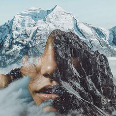 Losing Someone, Mountains, Artwork, Nature, Instagram Posts, Travel, Style, Work Of Art, Naturaleza