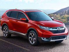 2018 Honda CR-V Expert Review