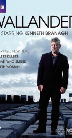 Wallander (TV Series 2008– ) - IMDb