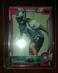 Wholesale NFL Jerseys - M��s de 1000 ideas sobre Shaq Thompson en Pinterest