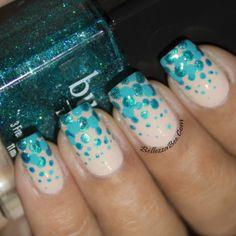 Bellezza Bee #nail #nails #nailart