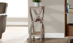 Monarch Specialties Plant Stand   Groupon