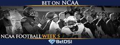 2016-NCAA-Football-Week-5-Betting-Lines-at-BetDSI-Sportsbook