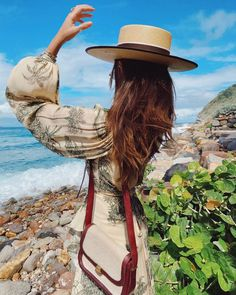 It is really about to be a new decade? Danielle Bernstein, How To Wear Ankle Boots, We Wear, All Fashion, Strand, Panama Hat, Preppy, News, Instagram