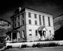 San Juan County Historical Society AND Musuem