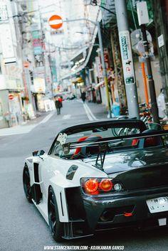 Quality + Quantity // Bambi's Awesome Honda - Today Pin Honda S2000, Honda Accord Sport, Tuner Cars, Jdm Cars, Cars Auto, Bambi, Japan Cars, Nissan 350z, Mitsubishi Lancer Evolution