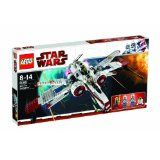 Compare prices on LEGO Star Wars Set Starfighter from top online retailers. Save money on your favorite LEGO figures, accessories, and sets. Lego Star Wars, Star Wars Set, Star Wars Toys, Arc 170, Lego People, Star Wars Vehicles, Lego War, Buy Lego, Cool Lego Creations
