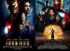 """Iron Man and Iron Man 2  """"It's funny, I thought with it being my plane and all that it would just wait for me. I mean, doesn't it kind of defeat the whole purpose of having your own plane if it departs before you arrive?"""""""