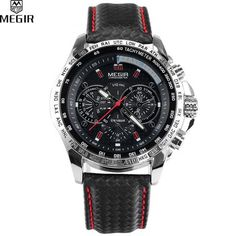 27a8421cbd2 10 Best Megir Watches images