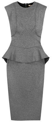 Victoria Beckham Sheath dress..great tailoring!