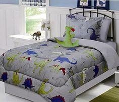 Fancy Linen Collection 8 pc Full size DINOSAUR Grey blue ... https://www.amazon.com/dp/B01N99VZUB/ref=cm_sw_r_pi_dp_x_2JyJyb0R4044R