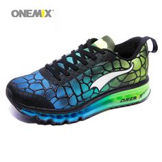 100% authentic ff01d 24a8c US  44.72 48% OFF Hot onemix 2017 Men Air Running Shoes Outdoor sport shoes  Breathable Mesh Walking Sneakers Lightweight Breathable Athletic Shoes-in  ...