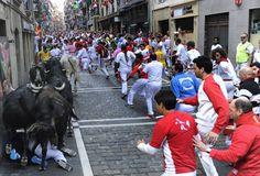 Sanfermines 2014: San Fermín, día 2 | Fotogalería | Cultura | EL PAÍS