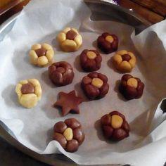 Άπαιχτα μπισκοτοκούλουρα της Ελένης συνταγή από hayat - Cookpad Biscuits, Cereal, Food Porn, Food And Drink, Cookies, Fruit, Breakfast, Recipes, Crack Crackers