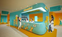 Pediatric Hospital - designlibero