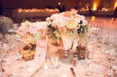 Las Vegas Weddings | Entertaining and Gorgeous at the Bellagio