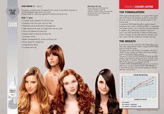 FRAMESI COLOR LOVER - Hair Primer: for all hair types
