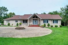 $530,000 with 3 beds and 3.1 baths...2.23 Acres....Lemont Illinois