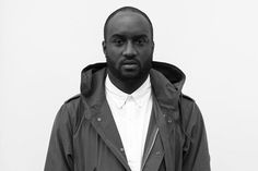 Picture of Virgil Abloh Teases OFF-WHITE Flagship Store in Hong Kong