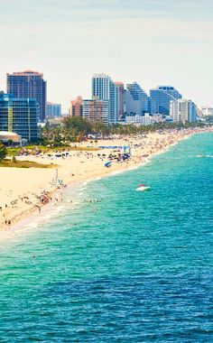 Fort Lauderdale, Florida | Home of Leverage Partner Intercoastal Realty