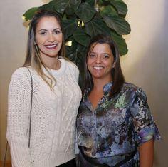 Camila Amorim, Flávia Amaral