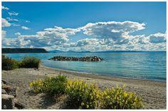 Lake Taupo, New Zealand | http://www.viewretreats.com/north-island-luxury-accommodation?param=true #travel