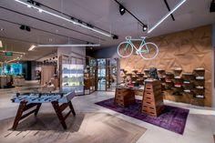 Pedder on Scotts Store, Singapore » Retail Design Blog