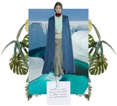 Haute Couture AW17 collage fun
