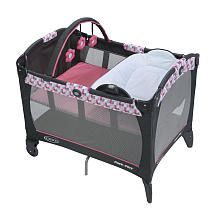 http://www.dressesforbabygirls.com/category/graco-pack-n-play/ Graco Pack n Play with Reversible Napper Changer Betsy