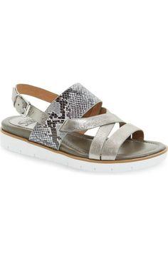 Söfft 'Marisol' Sandal (Women) available at #Nordstrom