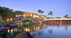 $346 – Hawaii: Grand Hyatt Kauai Resort and Spa,Up to 40% OFF Luxury in Poipu