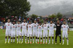 24.07.2014 Torino-Rubin Kazan 0-1
