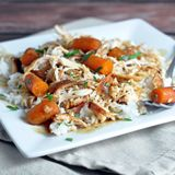 Slow Cooker Garlic and Brown Sugar Chicken — Very Culinary