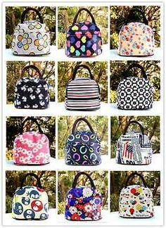 46 pattern Lunch box bag lunch bags casual handbag small bag handbag BB10 in Clothing, Shoes & Accessories, Women's Handbags & Bags, Handbags & Purses | eBay