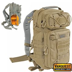 Vanquest Trident-20 Backpack