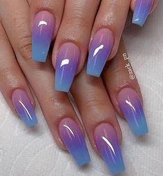 Nail Art Designs, Long Nail Designs, Ombre Nail Designs, Beautiful Nail Designs, Cool Easy Nail Designs, Unique Nail Designs, Fancy Nails Designs, Cute Acrylic Nail Designs, Colorful Nail Designs