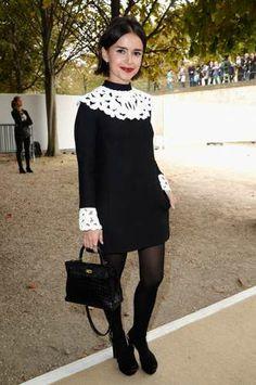 Miroslava Duma, la elegante rusa que inspira a fashionistas - Terra México