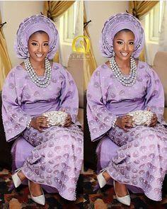 #asoebispecial #asoebi #speciallovers #wedding #makeoverBy @oshewabeauty #asookeby @bimmms24