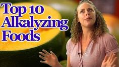 Acidic Foods vs. Alkaline Foods - YouTube