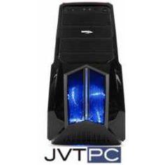Computadora JVTPC Gamer AMD X4 8GB Ram Video AMD 6670 1GB DD 500GB W8   Ofrece una experiencia única en vídeos HD y juegos última generación, diseñada por ingenieros GAMERS del área informática, basados en Windows 8 original modificado para un máximo performance, desata su poder !