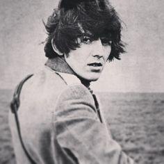 George Harrison - gorgeous photo!