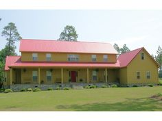 Mixed Plantation And Country Farmhouse   Plan 016D-0059