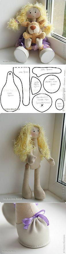 Muñecas y juguetes para niños y adultos