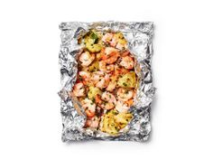 Lemon Shrimp Scampi with Artichokes Recipe   Food Network Kitchen   Food Network