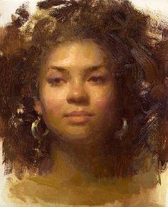 Susan Lyon | American Realist / Impressionist painter