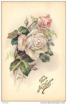 Flowers, plants & trees - Delcampe.co.uk