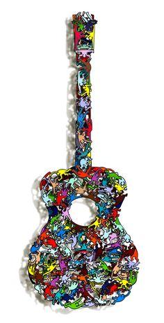 "David Kracov Art - Sculptures Murales - ""Shadow Box"", ""Book of Life"". Art Sculpture, Metal Wall Sculpture, Wall Sculptures, Book Of Life, Pop Music, Shadow Box, Street Art, Artsy, David"