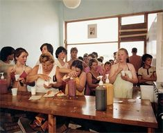 martin parr - Great Photographer with a unique feel in his pictures