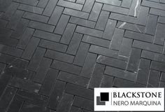 Stone Center Online Nero Marquina Black Marble Basketweave Mosaic Tile Carrara White Dots x Honed Kitchen Backsplash Bathroom Floor Tile – Marble Bathroom Dreams Herringbone Marble Floor, Black Marble Tile, Herringbone Fireplace, Honed Marble, Black Tiles, Marble Mosaic, Carrara, Mosaic Tiles, Bathroom Marble