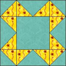Block of Day for May 02, 2015 - Victoria's Crown